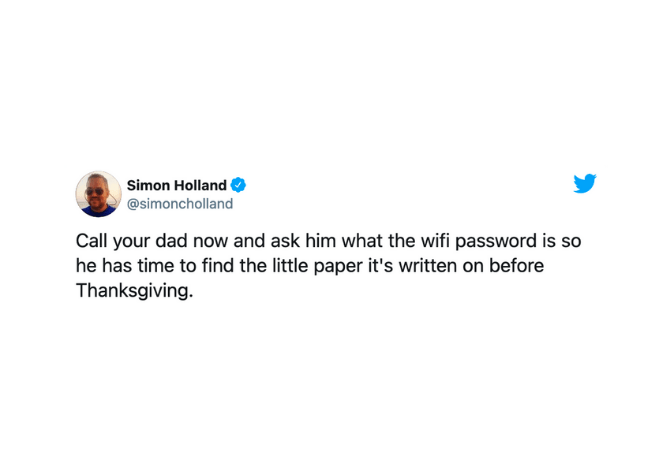 parenting tweets of the week 11-20