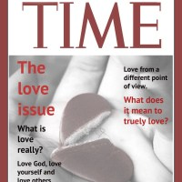 The Love 'Issue'