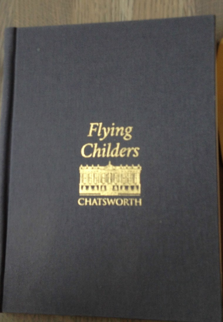 The Flying Childers, Chatsworth: A Review