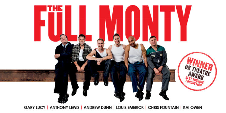 Theatre Review: The Full Monty