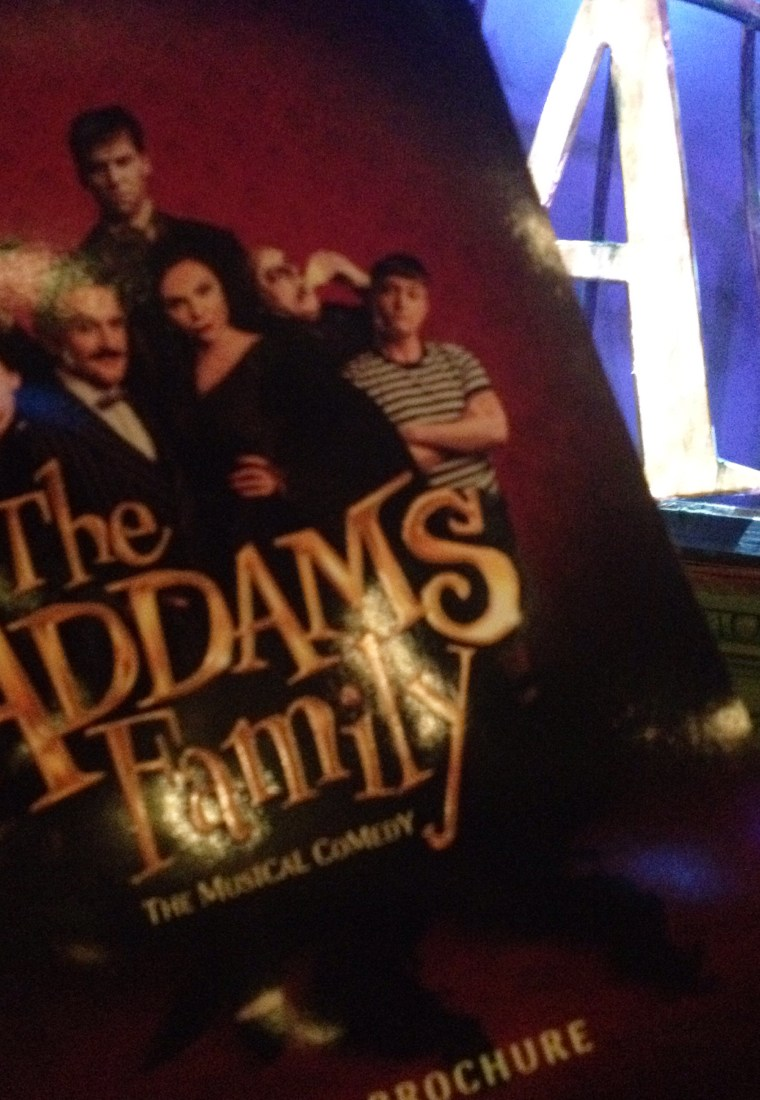 Theatre Review: The Addams Family @ Theatre Royal, Nottingham