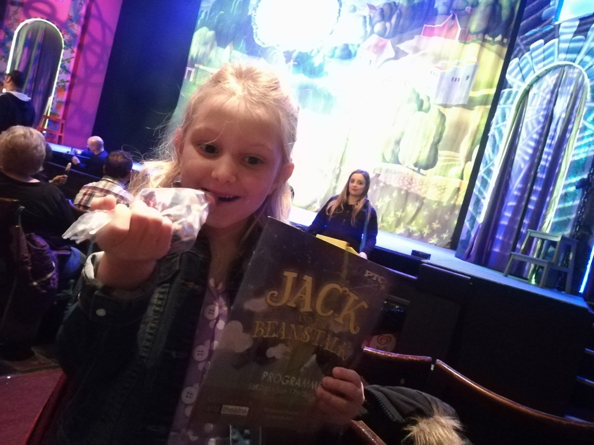 Theatre Review | Jack and the Beanstalk, Nottingham Arts Theatre