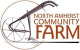 Logo for North Amherst Community Farm
