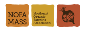 Logo for NOFA (Northeast Organic Farming Association)
