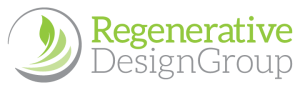Logo for Regenerative Design Group