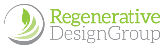 Logo for Regenerative Design Group