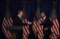 Barack Obama, Bob Casey