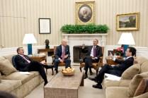 Debt Ceiling Negotiations8