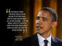 President Obama quotes14