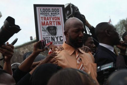 Trayvon Martin25