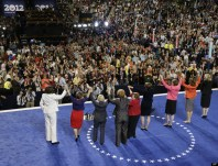 Democratic National Convention11
