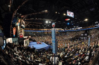 Democratic National Convention7