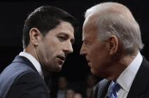 Biden and Ryan
