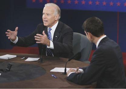Biden vs Ryan debate12