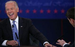 Biden vs Ryan debate15