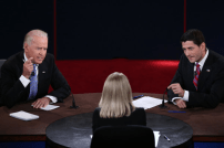Biden vs Ryan debate24