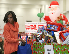 Toys for Tots14