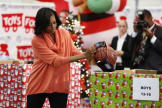 Toys for Tots18