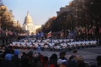 Inaugural Parade45
