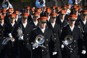 Inaugural Parade48