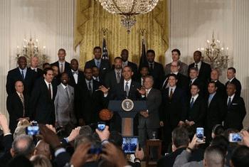 NBA Champion Miami Heat 2