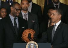 NBA Champion Miami Heat 7