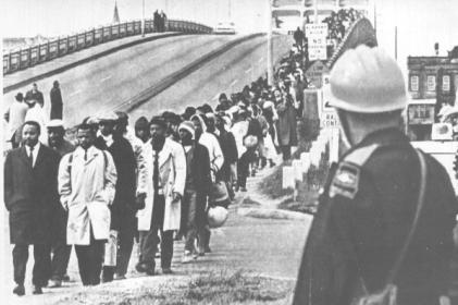 1965 Edmund Pettus Bridge2