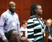 George Zimmerman Trial Continues