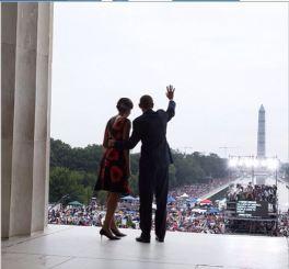 50th March on Washington 60
