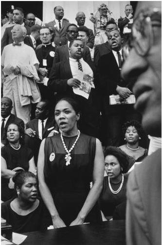 March on Washington 1963bb