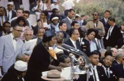 March on Washington 1963j