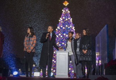 Christmas Tree Lighting1