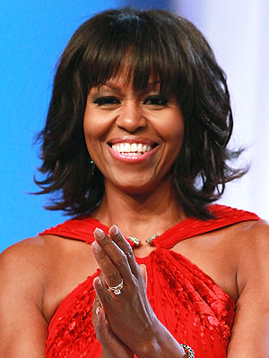 Happy 50th Birthday to our wonderful First Lady Michelle