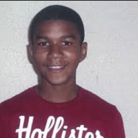 In Loving Memory of Trayvon Martin