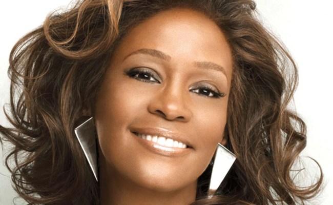 Monday Open Thread Whitney Houston Week 3chicspolitico