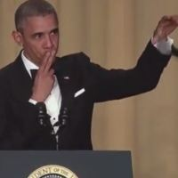 Video | 2016 White House Correspondents' Association Dinner