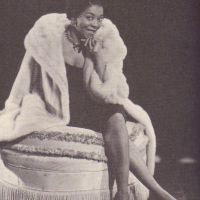 Wednesday Open Thread | Jazz Week: Dinah Washington