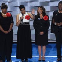 Wednesday Open Thread: Mothers of the Movement Speak at the Democratic National Convention