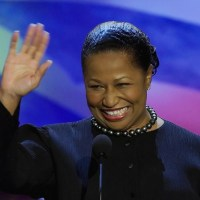 Friday Open Thread | Black Historical Political Figures: Senator Carol Moseley Braun