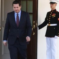 Devin Nunes was on WH grounds a day before intel announcement