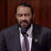 Congressman Al Green Threatened With LYNCHING After Calling For Trump's Impeachment