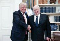 trump russian ambassador