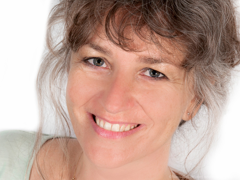 Portrait Valérie Vincent