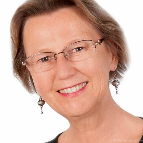 Portrait Yveline DONATO-DEFERNEZ