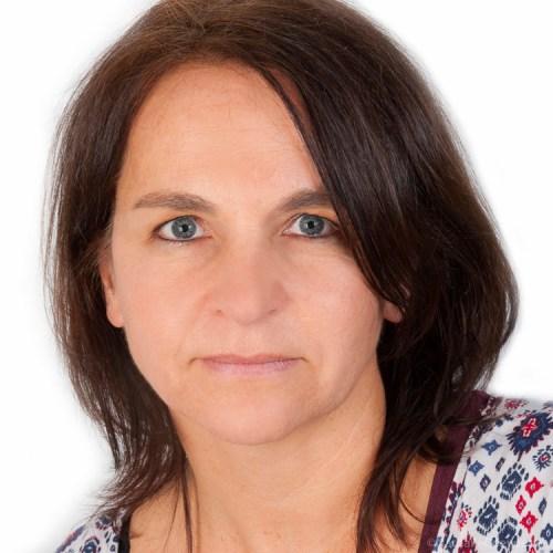 Portrait Nathalie COEVOET Amétis scop
