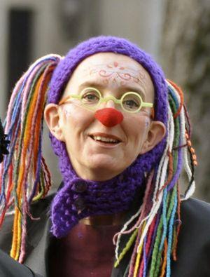 Magali Clown
