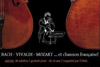 Concert François Siefert