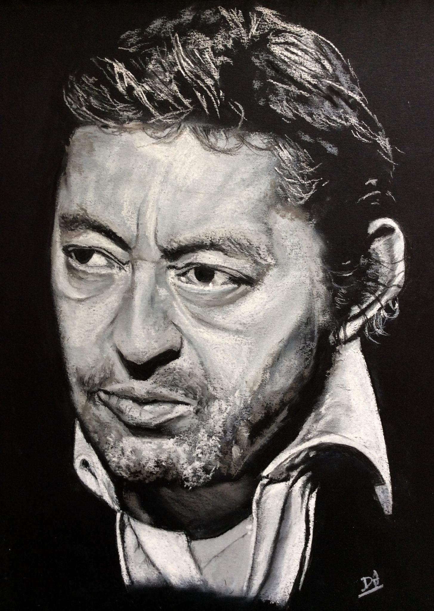 Gainsbourg olivier pringal