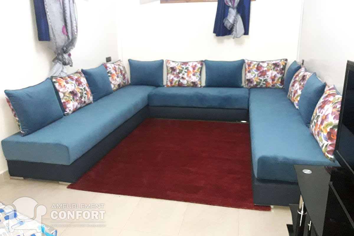 Salon Moderne Maroc | Salon Moderne Marocain Holidays Oo