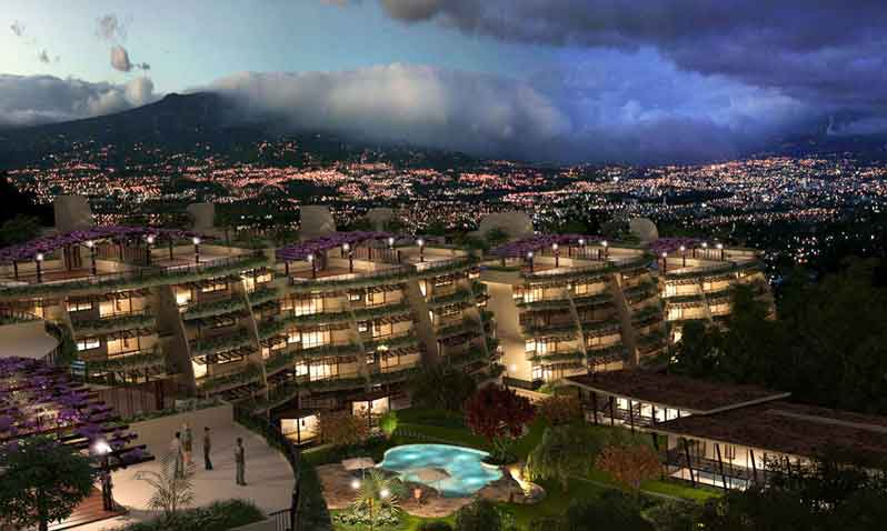 Ameurope Global Services  Costa Rica Relocation Tourism Real Estate and Investing Hotel and